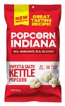 Movie Theater Butter and Kettle Combo Shipper - 3 Oz.