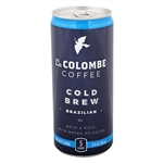Brazilian Cold Brew Coffee - 9 Fl.oz.