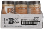 Peanut Powder with Cocoa - 6.5 oz.