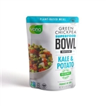 Superfood Bowl Kale and Potato - 284 Gram