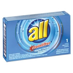 All Stainlifter Powder Laundry Detergent - 2 Oz.