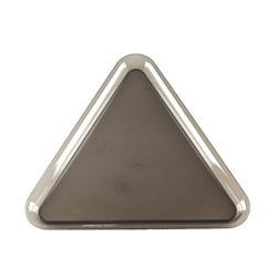 EMI Yoshi Party Tray Smoke Triangle Platter - 16 in.