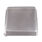 EMI Yoshi Clear Pet Square Lid - 18 in. x 18 in.