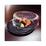 EMI Yoshi Round Smoke Tray with Dome Pet Lid - 16 in.