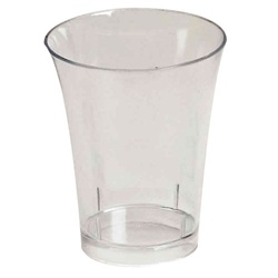 EMI Yoshi Small Wonders Shooter Glass - Clear