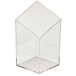 EMI Yoshi Small Wonders Diamond Cube - Clear