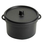 EMI Yoshi Small Wonders Micro Cooking Pot - Black