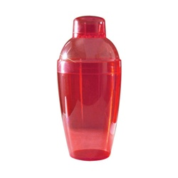 EMI Yoshi Cocktail Shaker Red - 10 Oz.