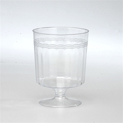 EMI Yoshi Wine Glass 1 Piece - 8 Oz.