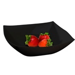 EMI Yoshi Square Serving Bowl Black - 128 Oz.
