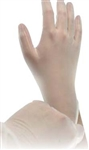 Non-Medical Clear Vinyl Powder Free Large Gloves