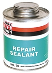 Rema Repair Sealant Liquid Plastic Bottle - 16 Oz.