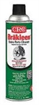 Brakekleen Brake Cleaning Solution - 14 oz.