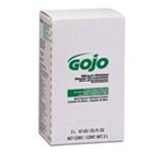 Gojo Multi Green Scrubbing Particles 2000 ml Liquid Hand Cleanser