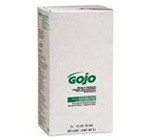 Gojo Multi Green Scrubbing Particles 5000 ml Liquid Hand Cleanser