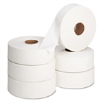 Jumbo Roll Bath Tissue - 12 in. x 2000 ft.