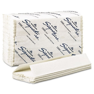 C-Fold Paper Towels White - 10.1 in. x 13.2 in.