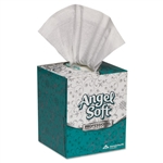 Premium Facial Tissue in Cube Box