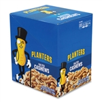 Planters Salted Cashews - 1.5 oz.