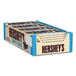 Cookies n Creme Candy Bar - 1.55 Oz.