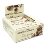 High Protein Bars Chunky Peanut Butter - 2.1 Oz.