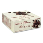 High Protein Bars Brownie Crunch - 2.1 Oz.