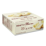 High Protein Bars Lemon Delight - 2.1 Oz.