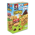 Chewy Chocolate Chip Granola Bars - 0.84 oz.