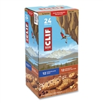 Chocolate Chip Crunchy Peanut Butter Energy Bar - 2.4 oz.