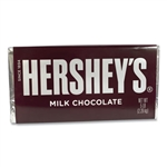 Milk Chocolate Bar - 5 Lb.
