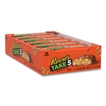 Takes Candy Bar 18 Bars - 1.5 Oz.