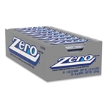 Zero Candy Bar - 1.85 Oz.
