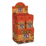 Milk Chocolate Peanut Butter Snack Mix - 2 Oz.