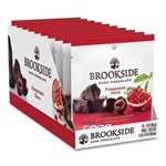 Dark Chocolate Pomegranate 10 Pouches - 3 Oz.