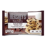 Sugar Free Chocolate Chips 2 Pack - 8 Oz.