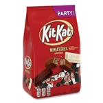 Miniatures Party Bag Assorted - 32.1 Oz.