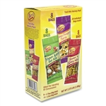 Kars Trail Mix Variety Pack 24 Packets Per Box