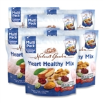 Healthy Heart Mix 7 Pouches Per Pack - 1.2 oz.