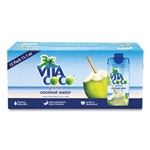 Pure Coconut Water 12 Pack - 11.1 Oz.