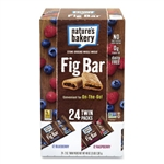 Fig Bars Twin Variety Pack - 2 oz.