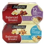Two Assorted Flavor Packs Balanced Breaks - 1.5 oz.