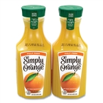 Pulp Free Orange Juice - 52 oz.