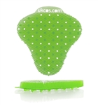 Ekcoscreen Green Apple 60+Day Anti-Splash Urinal Screen