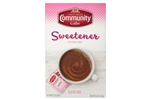 Community Pink Sweetener Single Serve Pack
