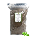 Organic Basil Medium Resealable Bag - 5 lb.