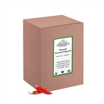 Organic Chipotle Pepper Ground - 40 lb.
