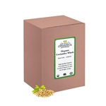 Organic Coriander Ground - 40 lb.