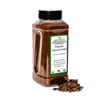 Organic Clove Ground - 17 oz.