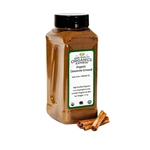 Organic Cinnamon Ground - 17 oz.