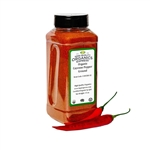 Organic Cayenne Pepper Ground - 15 oz.